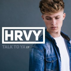 Personal - Hrvy