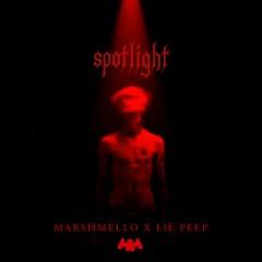Spotlight - Marshmello & Lil Peep