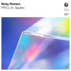 Prtcl - Nicky Romero Feat. Spyder