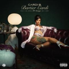 Bartier Cardi - Cardi B feat. 21 Savage