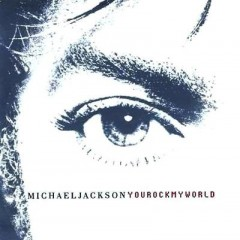 You Rock My World - Michael Jackson
