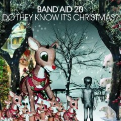 Do They Know It's Christmas - Band Aid 20