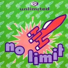 No Limit - 2 Unlimited