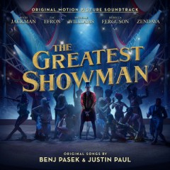 This Is Me - Keala Settle & The Greatest Showman Ensemble