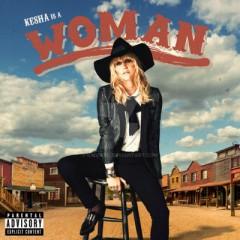 Woman - Kesha
