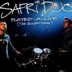 Played-A-Live - Safri Duo