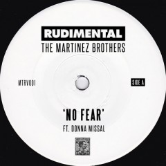 No Fear - Rudimental & The Martinez Brothers Feat. Donna Missal