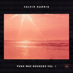 Hard To Love - Calvin Harris feat. Jessie Reyez