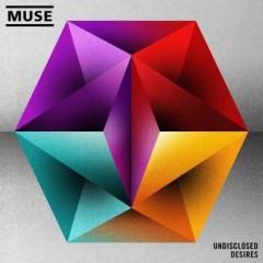 Undisclosed Desires - Muse
