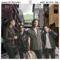 I'm Born To Run - American Authors