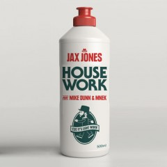 House Work - Jax Jones Feat. Mike Dunn & Mnek