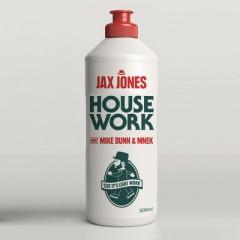 House Work - Jax Jones Feat. Mike Dunn & Mnek