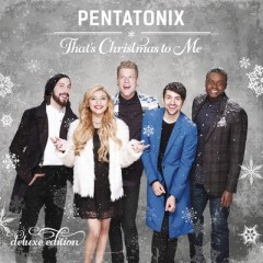 It's The Most Wonderful Time Of The Year - Pentatonix