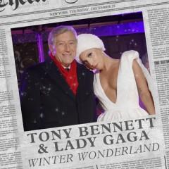 Winter Wonderland - Tony Bennett & Lady Gaga