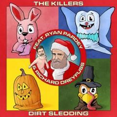 Dirt Sledding - Killers Feat. Ryan Pardey & Richard Dreyfuss