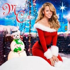Oh Santa - Mariah Carey