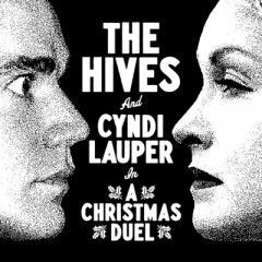 A Christmas Duel - Hives & Cyndi Lauper