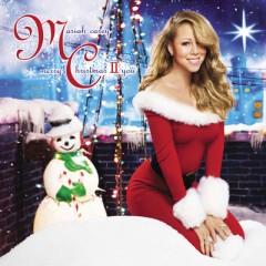 Here Comes Santa Claus - Mariah Carey