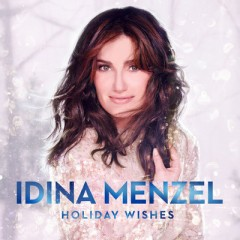 Holly Jolly Christmas - Idina Menzel