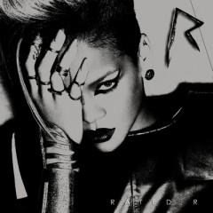 A Child Is Born - Rihanna
