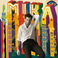 Let It Snow - Mika