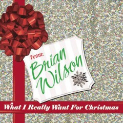 What I Really Want For Christmas - Brian Wilson