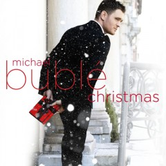 White Christmas - Michael Buble & Shania Twain