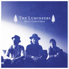 Blue Christmas - Lumineers