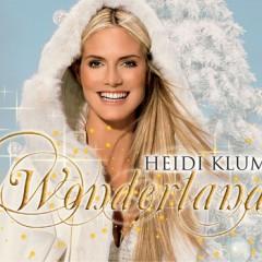 Wonderland - Heidi Klum