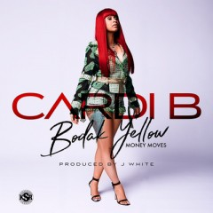 Bodak Yellow (Money Moves) - Cardi B