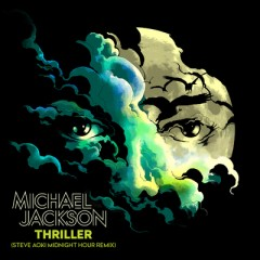 Thriller (Remix) - Michael Jackson