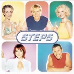 Merry X-Mas Everybody - Steps
