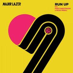 Run Up - Major Lazer Feat. Partynextdoor & Nicki Minaj