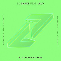 A Different Way - Dj Snake Feat. Lauv