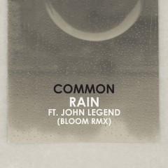 Rain (Remix) - Common feat. John Legend