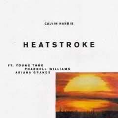 Heatstroke - Calvin Harris feat. Young Thug, Pharrell Williams & Ariana Grande