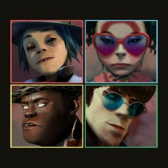 We Got The Power - Gorillaz