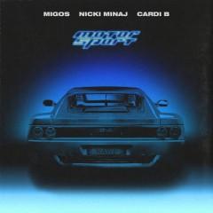 Motor Sport - Migos, Nicki Minaj & Cardi B