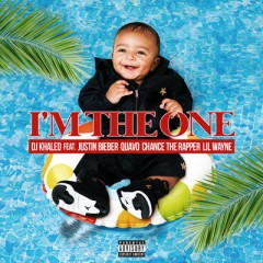 I'm The One - Dj Khaled Feat. Justin Bieber & Quavo & Chance The Rapper & Lil Wayne