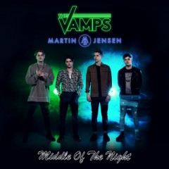 Middle Of The Night - Vamps Feat. Martin Jensen