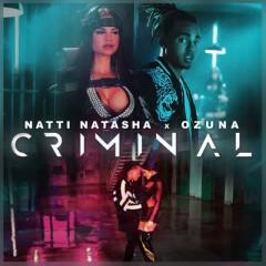 Criminal - Natti Natasha & Ozuna
