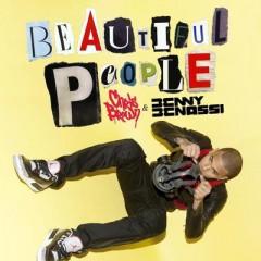 Beautiful People - Chris Brown Feat. Benny Benassi