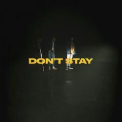 Don't Stay - X Ambassadors