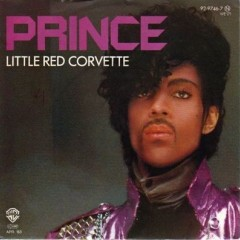 Little Red Corvette - Prince