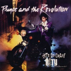 Let's Go Crazy - Prince & The Revolution
