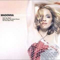 American Pie - Madonna