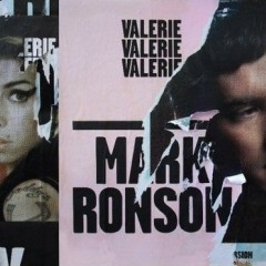 Valerie - Mark Ronson Feat. Amy Winehouse