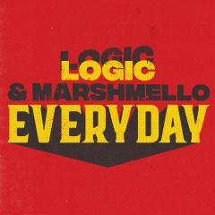 Everyday - Logic & Marshmello