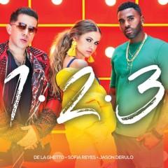 1,2,3 - Sofia Reyes feat. Jason Derulo