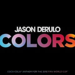 Colors - Jason Derulo